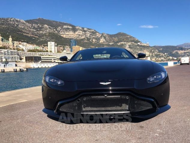 Aston Martin VANTAGE CP ONYX BLACK Occasion - 3