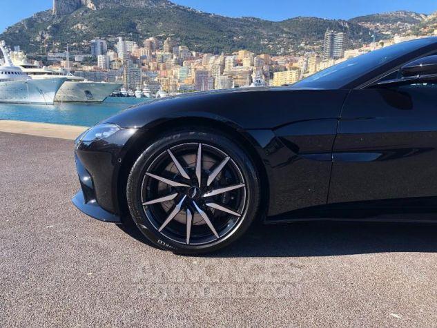 Aston Martin VANTAGE CP ONYX BLACK Occasion - 4