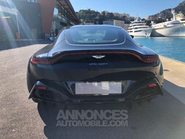 Aston Martin VANTAGE CP ONYX BLACK Occasion - 6