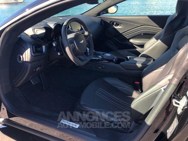 Aston Martin VANTAGE CP ONYX BLACK Occasion - 7