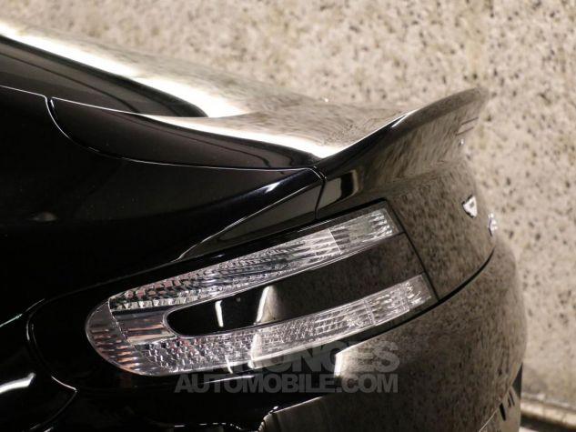 Aston Martin VANTAGE S Coupe V12 Sportshift III Noir Métallisé Leasing - 6