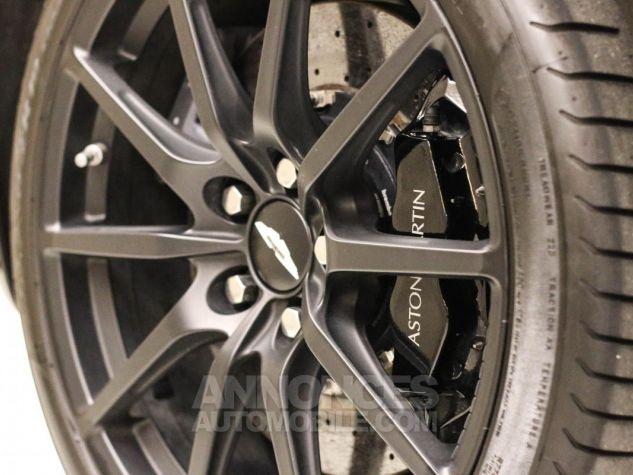 Aston Martin VANTAGE S Coupe V12 Sportshift III Noir Métallisé Leasing - 12