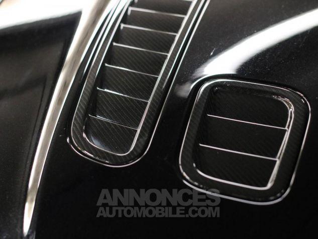Aston Martin VANTAGE S Coupe V12 Sportshift III Noir Métallisé Leasing - 15
