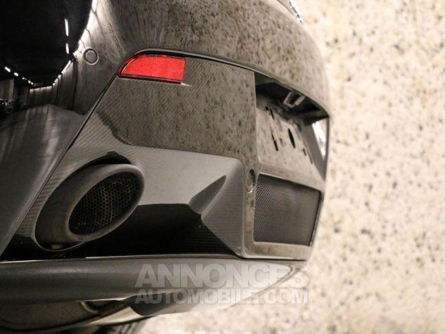 Aston Martin VANTAGE S Coupe V12 Sportshift III Noir Métallisé Leasing - 17