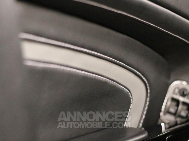 Aston Martin VANTAGE S Coupe V12 Sportshift III Noir Métallisé Leasing - 19