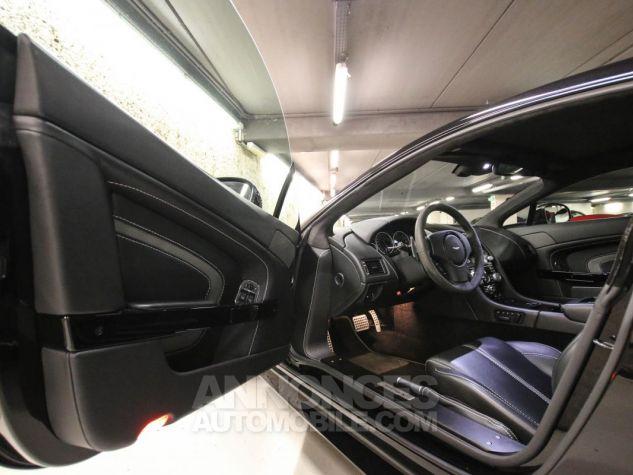 Aston Martin VANTAGE S Coupe V12 Sportshift III Noir Métallisé Leasing - 22