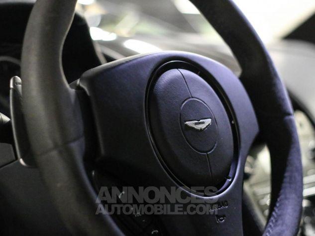 Aston Martin VANTAGE S Coupe V12 Sportshift III Noir Métallisé Leasing - 23