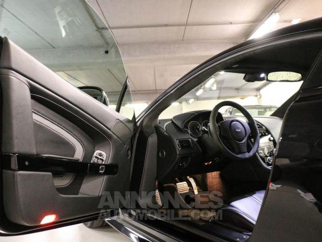 Aston Martin VANTAGE S Coupe V12 Sportshift III Noir Métallisé Leasing - 30