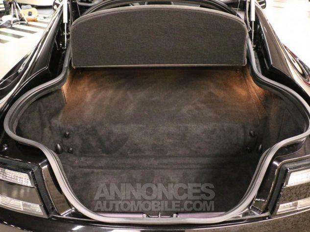 Aston Martin VANTAGE S Coupe V12 Sportshift III Noir Métallisé Leasing - 31