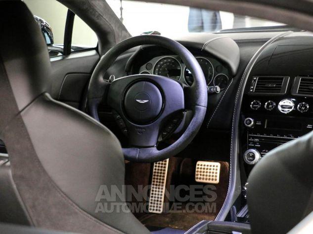 Aston Martin VANTAGE S Coupe V12 Sportshift III Noir Métallisé Leasing - 32