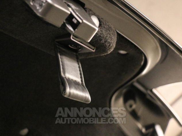 Aston Martin VANTAGE S Coupe V12 Sportshift III Noir Métallisé Leasing - 33