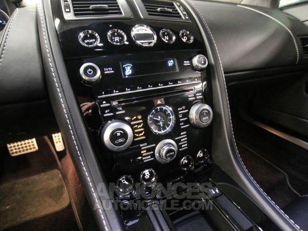 Aston Martin VANTAGE S Coupe V12 Sportshift III Noir Métallisé Leasing - 37