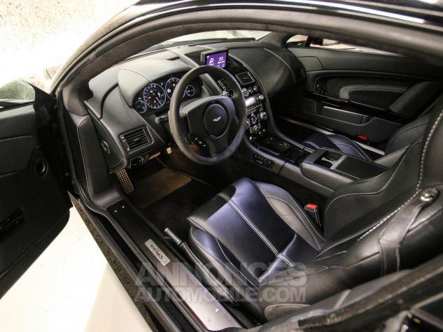 Aston Martin VANTAGE S Coupe V12 Sportshift III Noir Métallisé Leasing - 38