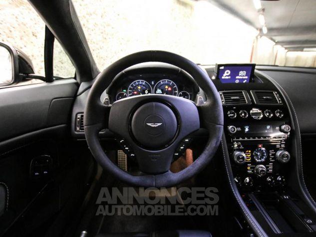 Aston Martin VANTAGE S Coupe V12 Sportshift III Noir Métallisé Leasing - 39
