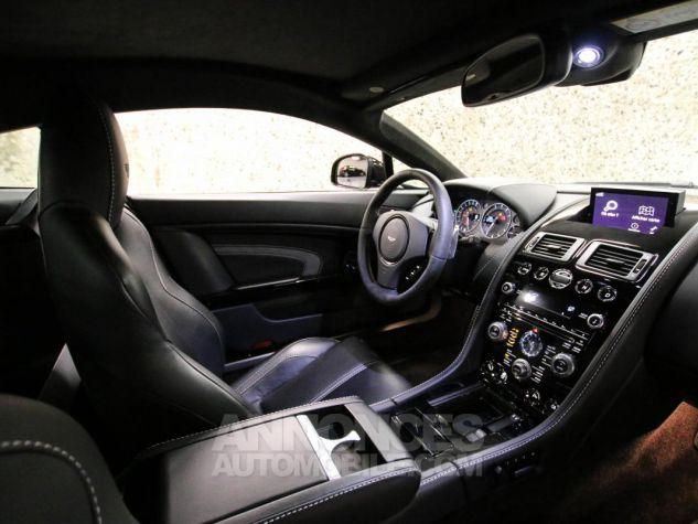 Aston Martin VANTAGE S Coupe V12 Sportshift III Noir Métallisé Leasing - 41