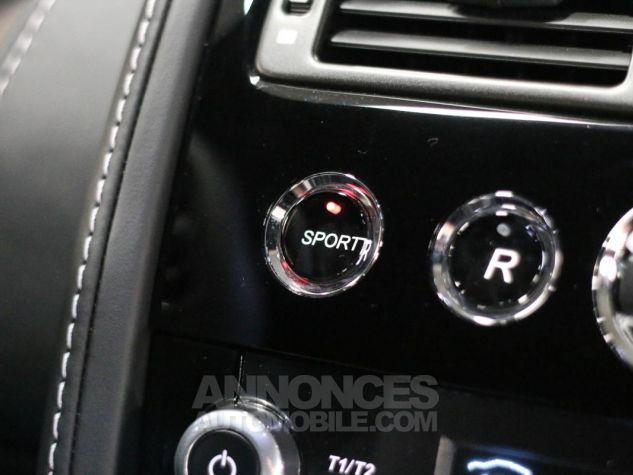 Aston Martin VANTAGE S Coupe V12 Sportshift III Noir Métallisé Leasing - 49