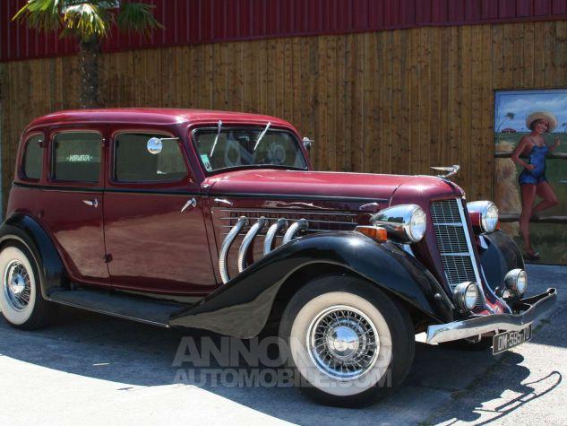 Auburn 654 1936  Occasion - 0