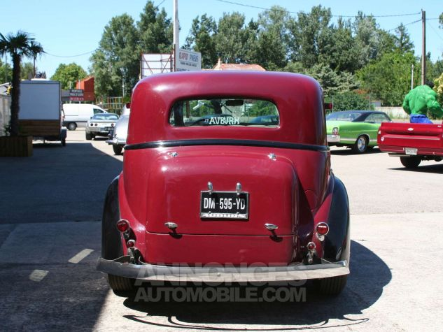Auburn 654 1936  Occasion - 5