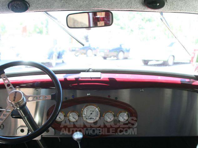 Auburn 654 1936  Occasion - 6