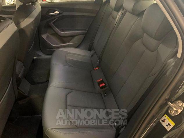 Audi A1 Sportback 30 TFSI 116ch Design Luxe S tronic 7 GRIS MANHATTAN METALLISE Occasion - 14