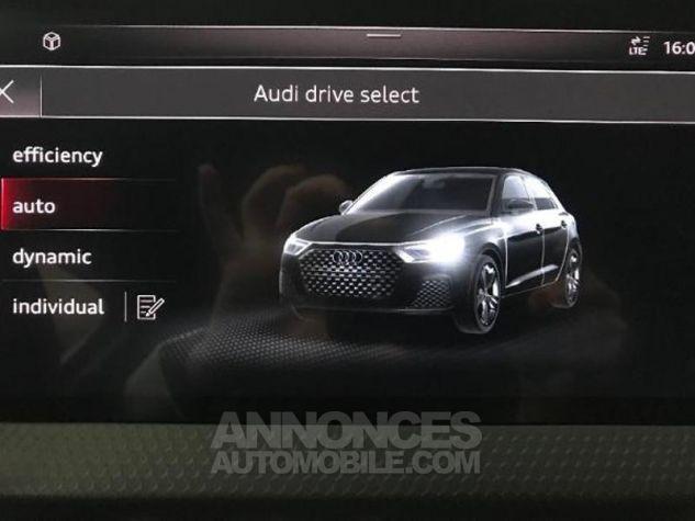 Audi A1 Sportback 30 TFSI 116ch Design Luxe S tronic 7 GRIS MANHATTAN METALLISE Occasion - 16