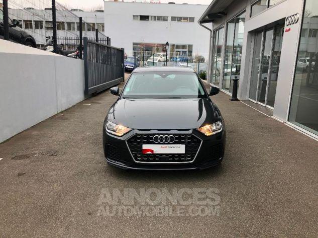 Audi A1 Sportback 30 TFSI 116ch Design S tronic 7 GRIS MANHATTAN METALLISE Occasion - 1