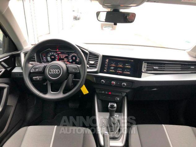 Audi A1 Sportback 30 TFSI 116ch Design S tronic 7 GRIS MANHATTAN METALLISE Occasion - 3