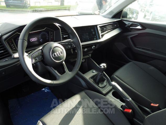 Audi A1 Sportback TFSI 116 SLINE Gris Daytona Neuf - 7
