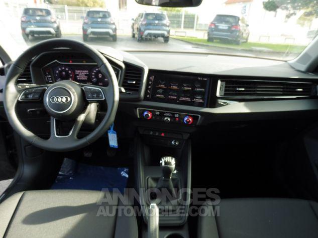 Audi A1 Sportback TFSI 116 SLINE Gris Daytona Neuf - 8