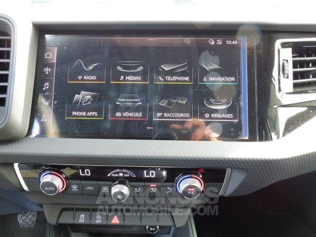 Audi A1 Sportback TFSI 116 SLINE Gris Daytona Neuf - 9