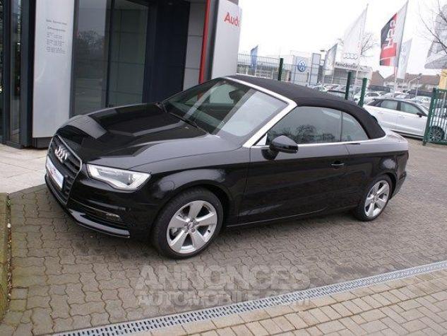 Audi A3 Ambition Noir Occasion - 0