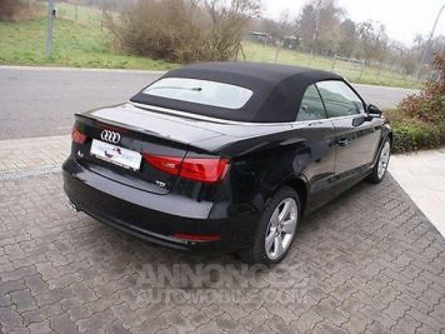 Audi A3 Ambition Noir Occasion - 1