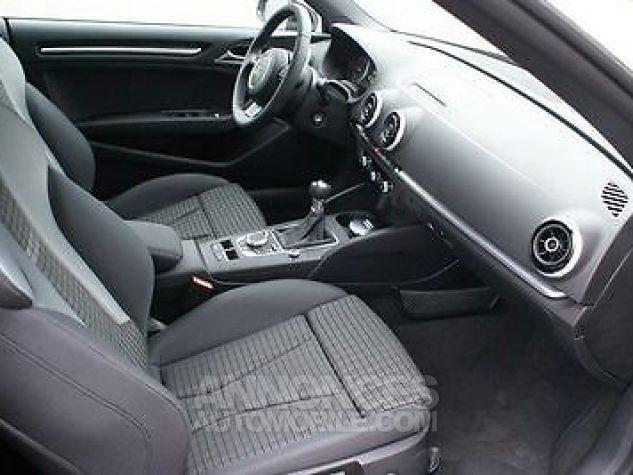 Audi A3 Ambition Noir Occasion - 2