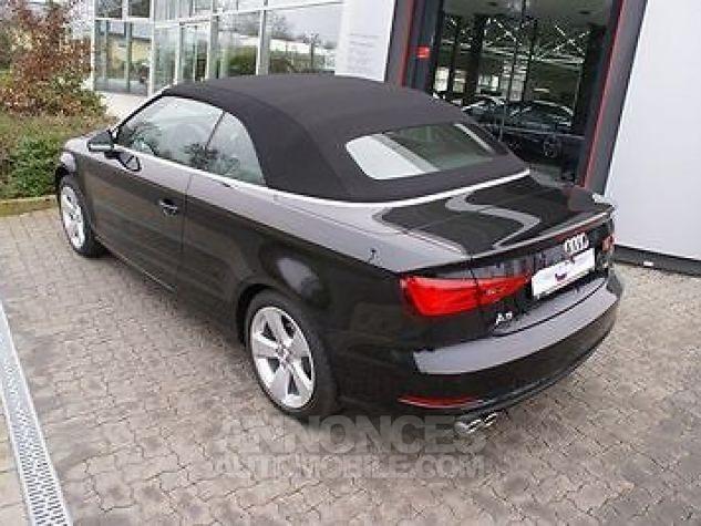 Audi A3 Ambition Noir Occasion - 5