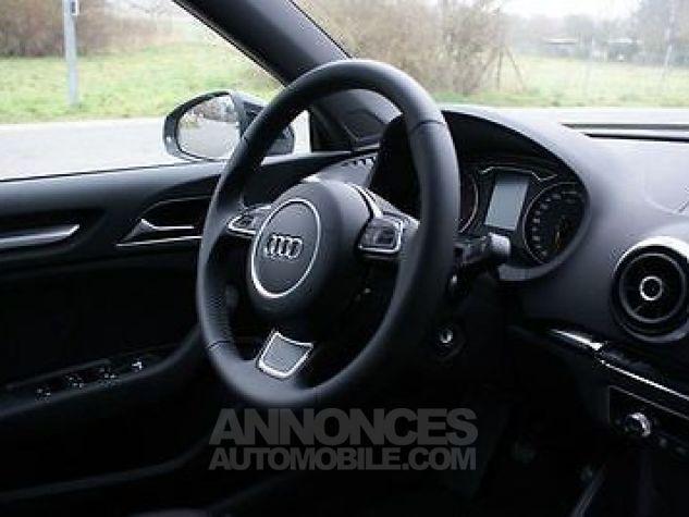 Audi A3 Ambition Noir Occasion - 7