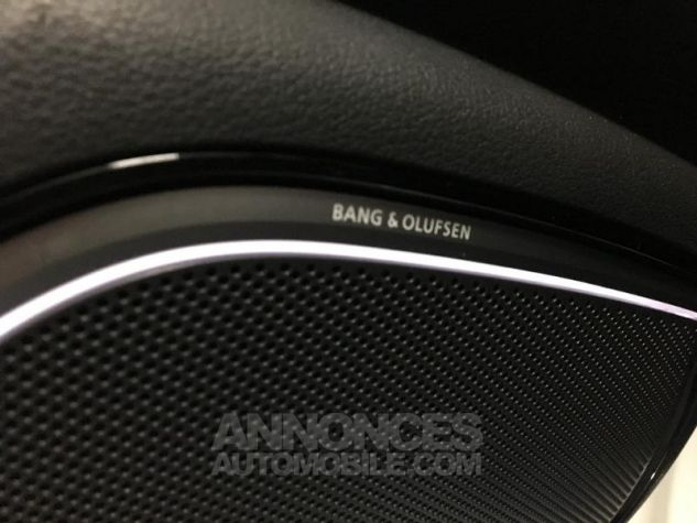 Audi A3 Cabriolet 35 TFSI 150ch Design luxe S tronic 7 Euro6d-T blanc ibis capote noire Occasion - 13