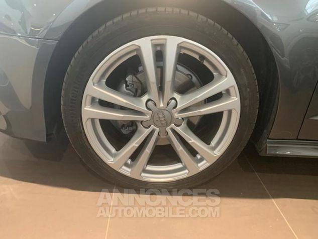 Audi A3 Sportback 2.0 TDI 150ch S line S tronic 6 Gris Daytona Arche Noir Occasion - 3