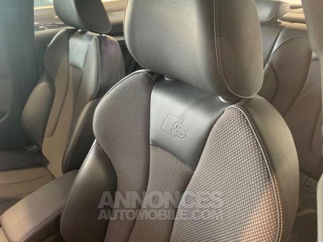 Audi A3 Sportback 2.0 TDI 150ch S line S tronic 6 Gris Daytona Arche Noir Occasion - 5