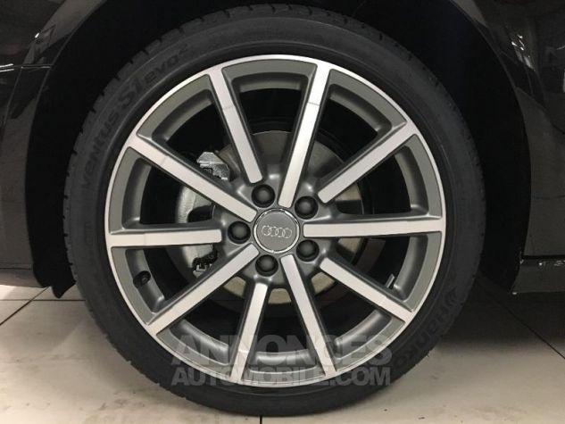 Audi A3 Sportback 35 TFSI 150ch CoD Design luxe S tronic 7 Euro6d-T NOIR MYTHIC Occasion - 13