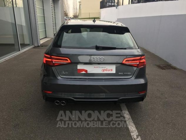 Audi A3 Sportback 35 TFSI 150ch CoD S line S tronic 7 GRIS DAYTONA NACRE Occasion - 2