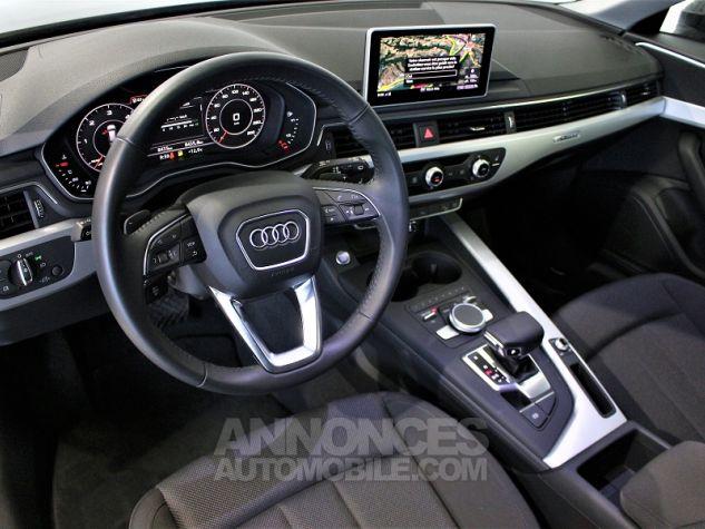 Audi A4 Allroad 2.0 TDI 190CH DESIGN QUATTRO S TRONIC 7 Noir Occasion - 3