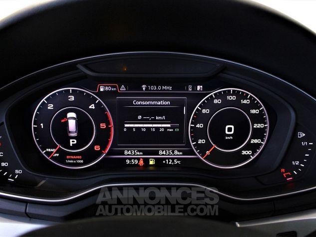 Audi A4 Allroad 2.0 TDI 190CH DESIGN QUATTRO S TRONIC 7 Noir Occasion - 5
