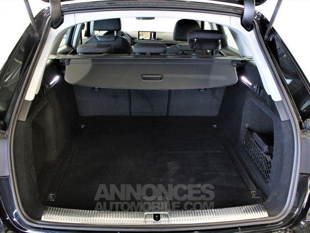 Audi A4 Allroad 2.0 TDI 190CH DESIGN QUATTRO S TRONIC 7 Noir Occasion - 10