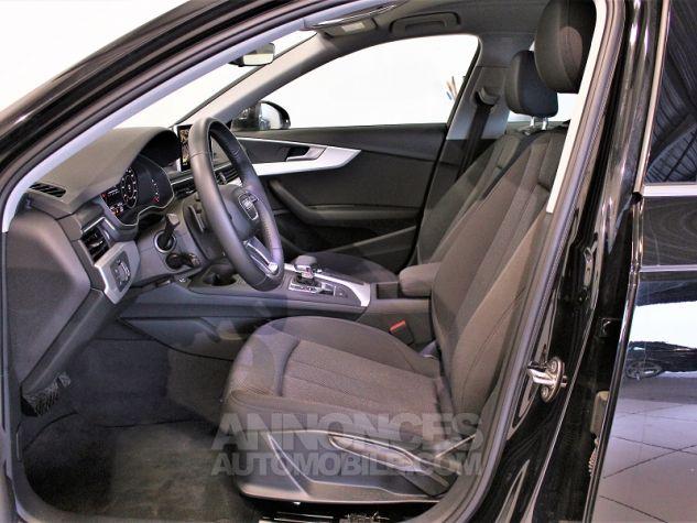 Audi A4 Allroad 2.0 TDI 190CH DESIGN QUATTRO S TRONIC 7 Noir Occasion - 12