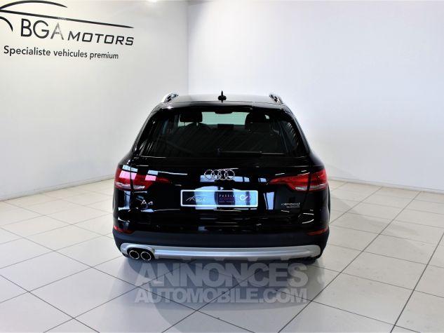 Audi A4 Allroad 2.0 TDI 190CH DESIGN QUATTRO S TRONIC 7 Noir Occasion - 13