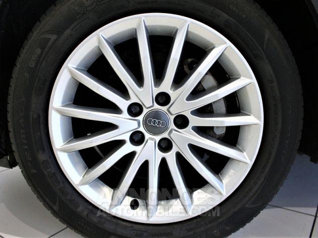Audi A4 Allroad 2.0 TDI 190CH DESIGN QUATTRO S TRONIC 7 Noir Occasion - 16