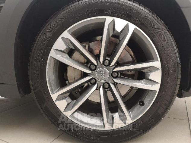 Audi A4 Allroad 40 TDI QUATTRO 190CH S TRONIC Noir Mythic Occasion - 4