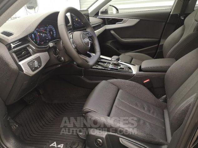 Audi A4 Allroad 40 TDI QUATTRO 190CH S TRONIC Noir Mythic Occasion - 5