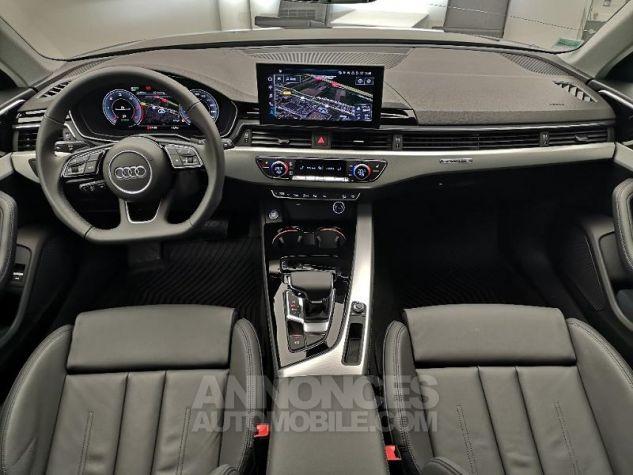 Audi A4 Allroad 40 TDI QUATTRO 190CH S TRONIC Noir Mythic Occasion - 6
