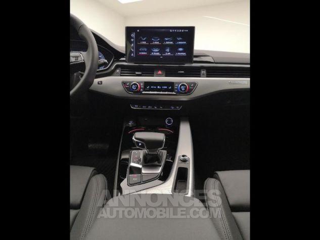 Audi A4 Allroad 40 TDI QUATTRO 190CH S TRONIC Noir Mythic Occasion - 7